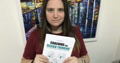coaching con design thinking de jon elejabeitia
