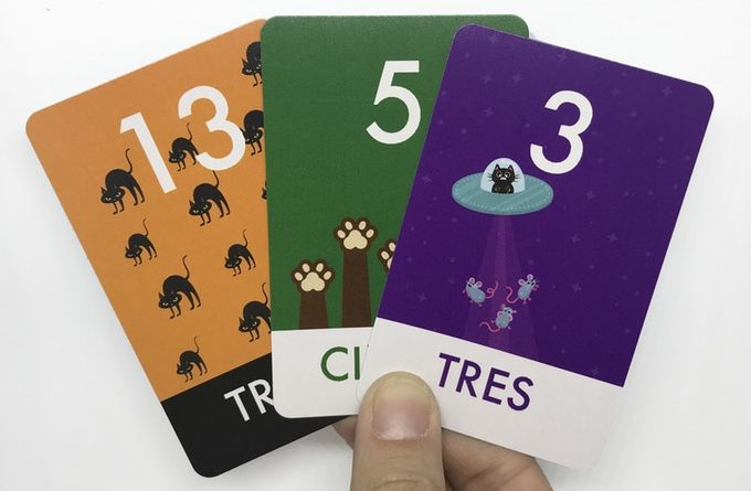 planning poker cats